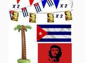 décoration thème Cuba