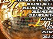 Days Challenge: Strictly Come Dancing