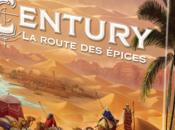 [Jeux Société] Test Century route épices