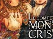 Comte Monte Cristo, Manga Moriyama