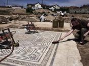 Sainte-Colombe: site romain exceptionnel découvert près Vienne
