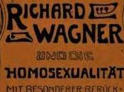Richard Wagner l'homosexualité, ouvrage Hanns Fuchs (1903)