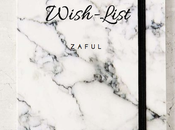 Wish-list d'été Zaful