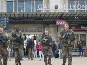 Terrorisme pourquoi faut-il mettre l'opération Sentinelle