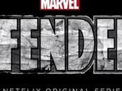 [TV] Defenders Netflix partir août