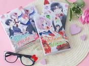 Manga Takane Hana Tome