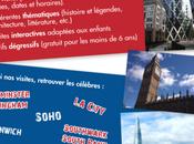 Visite guidée gratuite Southwark Londres
