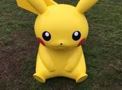 édition festival Pikachu Yokohama Japon