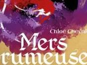 CHEVALIER Chloé Récits Demi-Loup Mers Brumeuses, tome