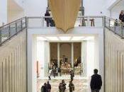 Tinder, mais pour amoureux musées