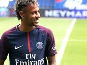choix plus insolite Neymar depuis arrivée