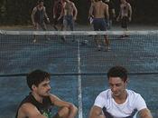 Taekwondo, film Marco Berger Martin Farina