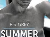 agendas saga Summer Games Grey débarque France août