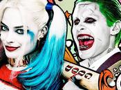 MOVIE Warner Bros prépare spin-off Suicide Squad avec Harley Quinn Joker