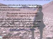 Bicentenaire chez Grenadiers [Chroniques d'Argentine]