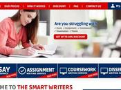 thesmartwriters.co.uk review Course work writing service thesmartwriters