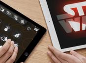 Session programmation droïdes Star Wars dans votre Apple Store Septembre