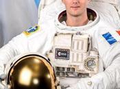 Thomas Pesquet L'envoyé spatial