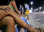 Prostitution Nigérianes coeur d'une enquête d'Europol
