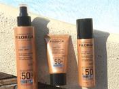 avis Bronze, solaires anti-âge pour corps visage Filorga