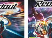 Redout Lightspeed Edition sort aujourd'hui #xboxone #PS4