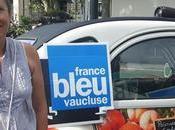 Elan France Bleu Vaucluse [audio]
