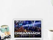 Dreamhack Light