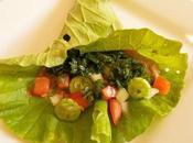 Chausson végétal saveurs multiples (Vegan)