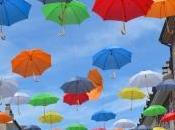 pluie parapluies Carouge