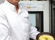 Stéphane Vandermeersch, boulanger pâtissier kouglof