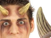 Cornes démon