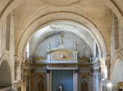 Découvrir chapelle Pénitents Gris Villeneuve-lès-Avignon