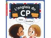 Cécile Bajram Emmanuel Ristord L'anglais Hello, goodbye