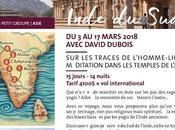 Voyage Inde avec David Dubois Mars 2018