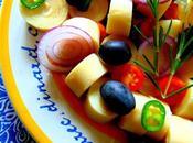 Salade coeurs palmiers