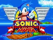 [Test Jeux] Sonic Mania