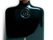 L'objet jour flasque céramique stylée