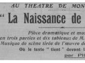 naissance Tristan, pièce oubliée Richard Wagner Georges Delaquys