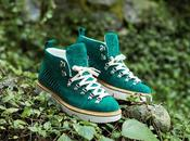 End. fracap 2017 m120 heronimo boot evergreen