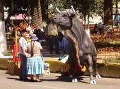 septiembre anniversaire Cochabamba