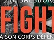 agendas saga Fight Salsbury revient octobre