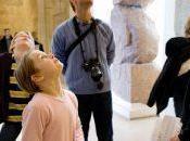 musée Louvre activités mesure