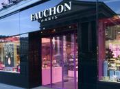Fauchon paris fête semaine l'éclair