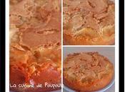 Gâteau pommes Tante Louise thermomix sans