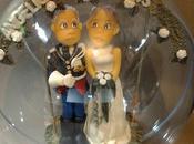 Honneur jeunes mariés