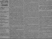 Louis Bavière France: article informé Lanterne 1879