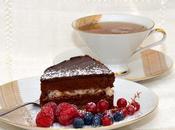 Royal chocolat glaçage brillant Nestlé Dessert Noir Absolu).