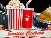 Sorties cinéma 20/09/2017