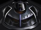 Découvrez concept McLaren Ultimate Vision Gran Turismo