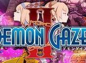 Demon Gaze nouveau trailer dévoilé